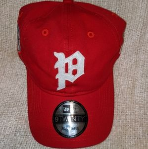Rare 1983 Philadelphia Phillies snapback dad Cap